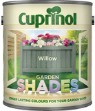 Cuprinol Garden Paint Willow - 1L