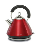 Morphy Richards 43772 1.5L Accents Kettle - Stainless Steel