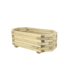 Larchlap Richmond Planter - 36 x 100 x 50 cm