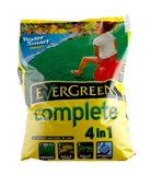 Evergreen Complete 4 in 1- 200m2 Bag