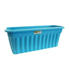 Plastic Trough - Blueberry - 80 cm