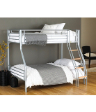 Harley Bunk Bed - With Mattress Option