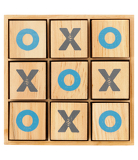 Noughts And Crosses Ornamental Game