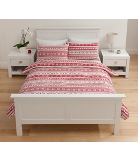 ASDA Nordic Duvet Set - Various Sizes