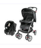 Safety 1st Travel System - Black Sky