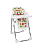 Red Kite Feed Me Deli Hi Lo Highchair