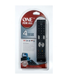 One For All URC - 7140 Essence 4 Remote Control
