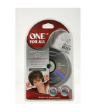 One For All SV-8336 CD Lens Cleaner
