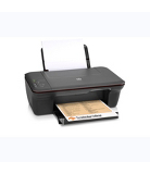 Hewlett Packard DeskJet 1050A All-In-One Thermal Inkjet Printer
