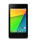 Google Nexus 7 Tablet - 16GB