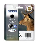 Epson Ink T1301 XL Ink Cartridge - Black
