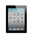 Apple iPad 2 with Wi-Fi 16GB - Black