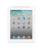 Apple iPad 2 with Wi-Fi + 3G 16GB - White