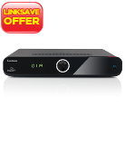 GD11FSRHD50, 500GB Satellite HD Digital TV Recorder