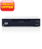 Goodmans GV101YRH32 320 Freeview HD Recorder