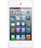 Apple iPod Touch White 4th Generation - 16GB