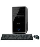 Medion Akoya E4057 Desktop PC - A10-5700 Processor - Windows 8