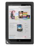 NOOK® HD+ 16GB Tablet