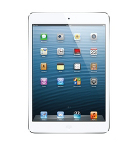 Apple iPad mini with Wi-Fi 16GB - White