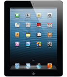 Apple iPad 2 with Wi-Fi 64GB - Black