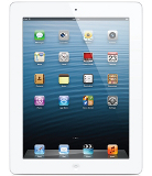 Apple iPad 2 with Wi-Fi 64GB - White