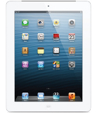 Apple iPad 2 with Wi-Fi + 3G 64GB - White