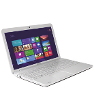 Toshiba C855-2F0 Core i3-2348M Windows 8 15.6ins Laptop - 750GB HDD