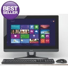Medion All in One PC - 23.5ins - Intel Core i3 Processor - 1TB Hard Drive