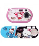 Hello Kitty VGA Digital Camera