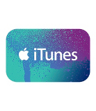 £15 Apple iTunes Code (Email Delivery)