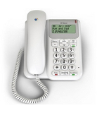 BT Decor 2200 Phone - White