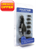 Powerm8 Universal In Car Charger