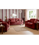 Harrogate Range Ruby