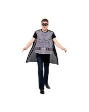 Cape Halloween Costume - New Look