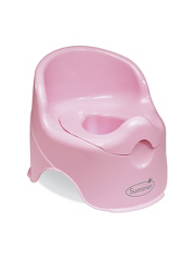 Toilet Training Baby George At Asda