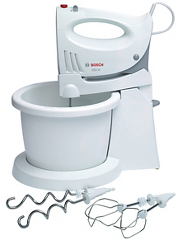 Bosch MFQ3555GB Hand Mixer
