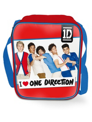 One Direction Lunch Box - George at Asda