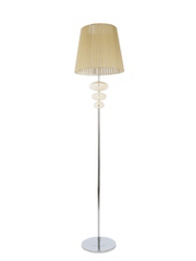 Floor lamps lighting home garden george at asda for Floor lamp asda