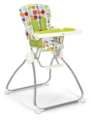 Mamas & Papas Earlybird Flip and Fold Highchair
