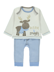 Baby Pyjamas - George at Asda