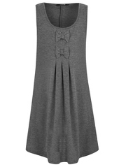 Grey School Dress - George at Asda