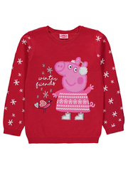 Christmas Jumpers - Novelty Christmas Jumpers George at ASDA