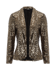 Sequin Blazer - Asda George