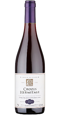 Extra Special Crozes Hermitage 2008France