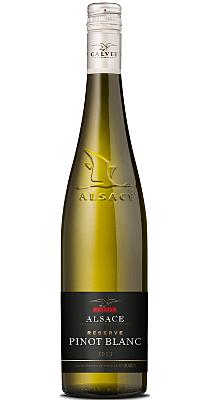 Calvet Alsace Pinot Blanc Reserve 2012