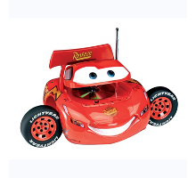 Lexibook RCD200DC Disney Cars CD Player
