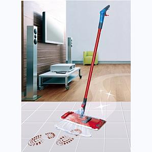 vileda 1 2 spray mop cleaning asda direct. Black Bedroom Furniture Sets. Home Design Ideas