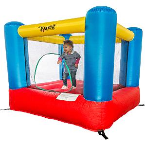 Bazoongi Bouncy Castle Trampolines Amp Bouncy Castles
