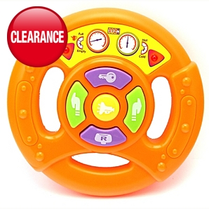Early Learning Toys For Toddlers - Fisher Price 12-18 Months