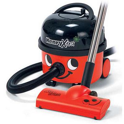 numatic henry xtra hvx200a vacuum cleaner red vacuums. Black Bedroom Furniture Sets. Home Design Ideas